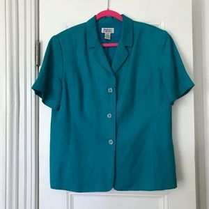 Style&Co Collection Jacket. Size 16